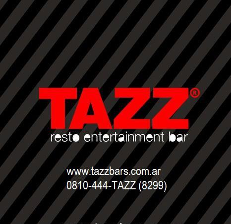 TAZZ Entertainment Bar